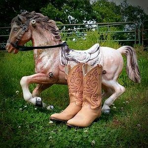 Jama Old West